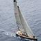 sailing-yacht da crociera / con poppa aperta