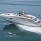 deck boat entrobordo / con dual console / da sci nautico / max. 11 persone