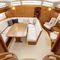 sailing-yacht da crociera / con pozzetto centrale