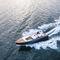 barca open entrobordo / elettrica / con console centrale / open