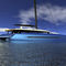 sailing-superyacht di lusso catamarano