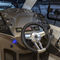 cabinato entrobordo / bimotore / hard-top / con cabina di pilotaggio