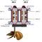 sistema di propulsione per barca