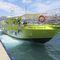 barca professionale barca per trasporto passeggeri / entrobordo IPS-drive / in alluminio