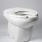 WC marino / con aspirazione per il vuoto / standard