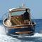 cabin-cruiser entrobordo