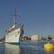 boa di ancoraggio / per terminale portuario / in polietilene