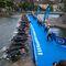 pontile modulare / di ormeggio / per jet-ski / per marina