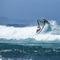 vela da windsurf wave