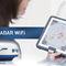 antenna radar / WiFi / per barca