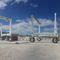 gru articolata / per carico pesante / a portale / gommataGH Cranes & Components
