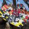 tavola da kitesurf twin-tip / da freeride