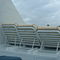 sedia a sdraio per yacht