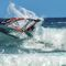 vela da windsurf wave