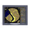 radar per nave / ARPA / con funzioni cartograficheAlphaChart TAlphatron Marine