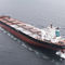 nave cargo portarinfuse / Capesize
