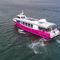 barca professionale barca per trasporto passeggeri