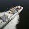 deck boat entrobordo