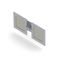 applique da interno / per barca / LED / a parete