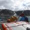 piattaforma per barca / per base turistica sportiva / gonfiabile / su misura