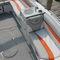 deck boat fuoribordo
