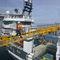 passerella per nave di supporto offshore