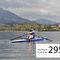 barca da canottaggio da turismo / skiff