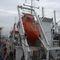 gruetta per scialuppa di salvataggio a caduta libera