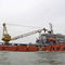gru per nave / per carico pesante / offshoreRHL SeriesGENMA SOLUTION