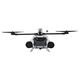 drone esacottero / di ispezione / per ripresa aerea / a tenuta stagna