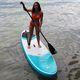stand-up paddle-board gonfiabile / allround / per acqua piatta / da surf