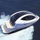 barca professionale battello turistico / entrobordo a idrogetto / diesel / elettrica