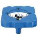 aeratore d'acqua per acquacoltura / flottante / sommerso