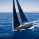 sailing-yacht da crociera / da regata / con poppa aperta / con 3 o 4 cabine
