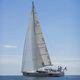 barca a vela da crociera / con 2 cabine / con 3 cabine / con deck saloon