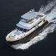 motor-yacht da crociera / con fly / epossidico / con 3 cabine