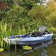 kayak sit-on-top / rigido / da pesca / monoposto