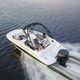 deck boat fuoribordo / da wakeboard / da sci nautico / max. 10 persone
