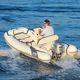 gommone fuoribordo / RIB / con console laterale / tender per super-yacht