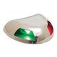 luce di navigazione per barca / LED / bicolore / orizzontale