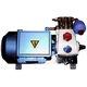 dissalatore per yacht / a osmosi inversa / 230 V / 400 V