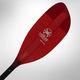 pagaia per kayak / da escursione / asimmetrica / doppia