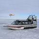 air-boat commerciale / di ricerca e salvataggio