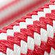 corda da ormeggio / a doppia treccia / per nave / anima in Dyneema®