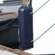 parabordo per barca a vela / di prua / a forma d'arco