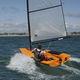 deriva singola / skiff / da regata / da turismo