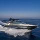 motor-yacht da crociera / con fly / con 5 cabine / con 8 cuccette