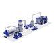 generatore di gas inerte per metaniera / per butaniera