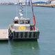 mezzo da sbarco / fuoribordo / in alluminio