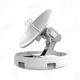 antenna VSAT / Ka-band / per nave / radome